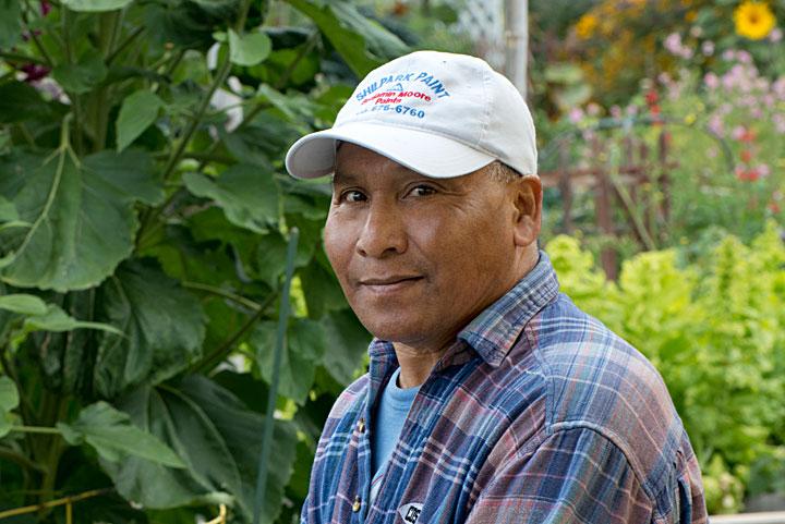 Victor Reyes -