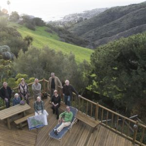 Laguna Beach and the Greenbelt, Celebrating a Treasured Historic American Landscape