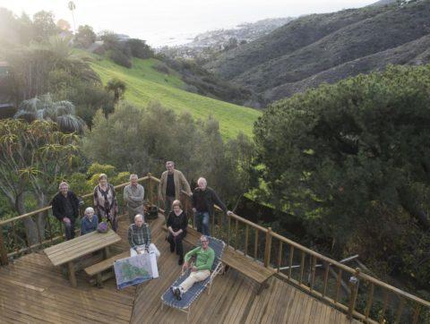Laguna Beach and the Greenbelt, Celebrating a Treasured Historic American Landscape
