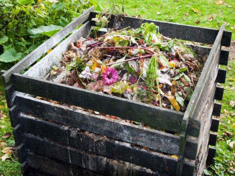Composting Event – Feb. 15